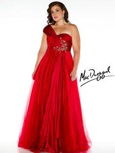 Peacock Plus Size Prom Dress
