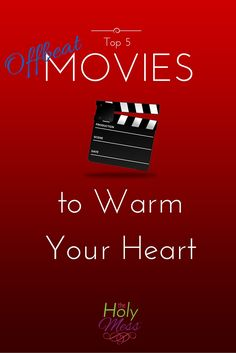 Looking for some new movie recommendations? Here are 5 offbeat movie recommendations! These are great movies for when you need a pick-me-up if you are feeling down and need cheering up. Remember, these are offbeat recommendations. Some are not for children and these are probably movies you haven't heard of before. Post by guest author who is a lifetime movie fanatic. Click to read.