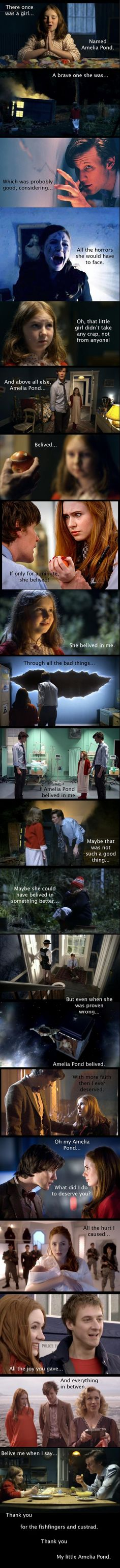 Thank you, Amelia Pond. <3