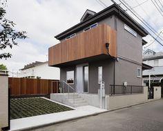 Gallery - House of Kodaira / KASA Architects - 6