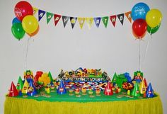 The Lego Movie Themed Birthday Party Ideas & Supplies