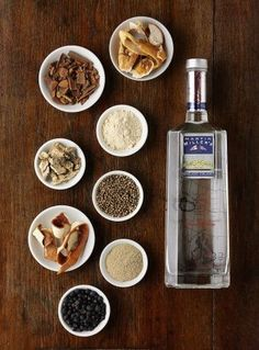 Martin Miller's Gin is a gin that you should seek out and taste. Gin Recipes, Cocktail Recipes, Cocktails, Gin Foundry, How To Make Gin, Martin Millers, O Gin, Premium Gin, Gin Distillery