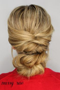 15 Gorgeous Prom Hairstyles Moms Can Do at Home   The Stir