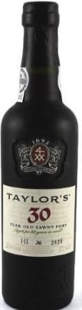 Taylors 30 Year Old Tawny Port Etheestore 30th Birthday Gifts