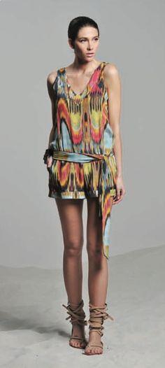 Alexis- Jazlyn Romper $150