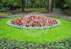 blomsterrabatter - Google-søk