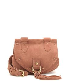 chloe pocketbooks - Chlo�� - Drew leather shoulder bag - Let this charming marshmallow ...
