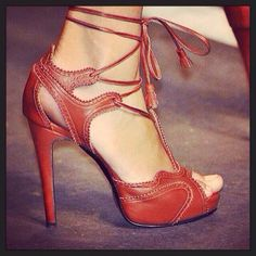 #high #heels #chic #style #shoes #fashion