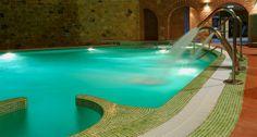 Hotel Rural - Abadía de los Templarios en Alberca, La (Salamanca)