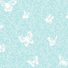 papel de paredo tecido floral - Pesquisa Google