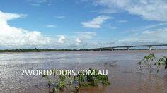 MEKONG - KAMPONG CHAM CAMBODIA Kampong Cham, Water Hyacinth, Weaving Projects, Angkor, Cambodia, Journey, Tours, Beach, Nature