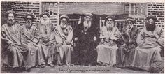 19th century Jews wearingturbans