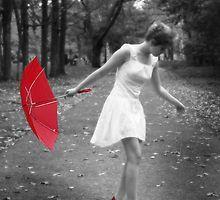 I hope it rains by April Elizabeth
