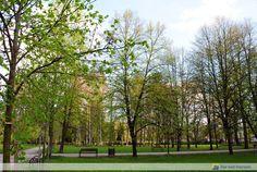Žiar nad Hronom - Park 7