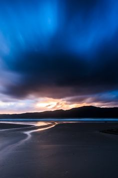 Paraparaumu Beach, Kapiti Coast, North Island, New Zealand