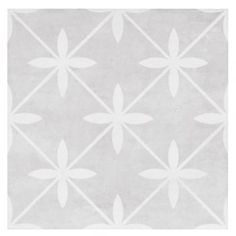A selection of classic designs from Laura Ashley. From subtle floral designs and rustic gloss brick tiles Laura Ashley offers a range that c Grey Floor Tiles, Ceramic Floor Tiles, Bathroom Floor Tiles, Grey Flooring, Wall And Floor Tiles, Floors, Porcelain Floor, Wall Tiles, Painting Bathroom Tiles