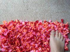 diy carpet