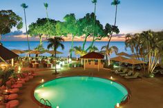 bars in barbados caribbean | ... island's west coast. (Photo Courtesy of Elegant Hotels Group Barbados