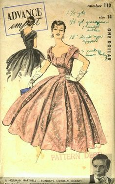 vintage patterns wiki | Vintage Patterns Wiki | historical