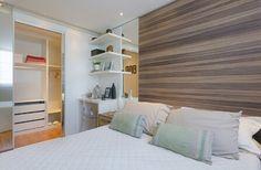 Quarto de casal bedroom