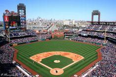 Citizens Bank Park (Philadelphia Phillies)