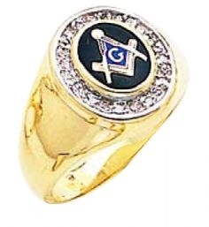 100b0ff253f1f 36 Best Free Mason Ring images in 2013 | Blue rings, Freemason ring ...