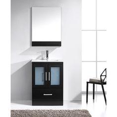 "Found it at Wayfair - Zola 24"" Single Bathroom Vanity Set I http://www.wayfair.com/daily-sales/p/White-Sale%3A-Single-Vanities-Zola-24%22-Single-Bathroom-Vanity-Set-I~VTU1845~E16253.html?refid=SBP.rBAZEVHu3-ZfaExsJcRmAnIl-MubCEt8lxafkQ-CP7I"