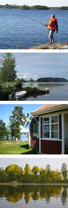 Summer in Småland