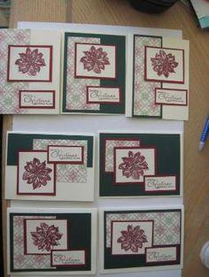 One Sheet Wonder set #2 by earlene.hannah