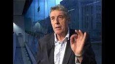 Tony Porter talks about ART reflexology and the AoR.