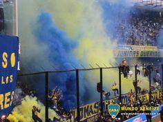 Boca vs River 2013