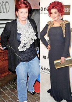 Sharon Osbourne: Ketogenic-style Atkins diet spurred 30-pound weight loss - kept it off for two years and counting