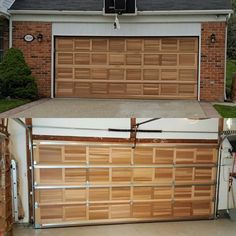 Etonnant LaRoy Garage Doors Of Monroe, Michigan. Residential And Commercial Garage  Door Sales And Service.