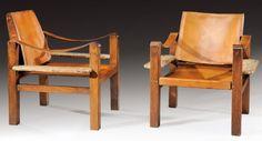 Pierre Chapo Chairs