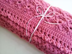 Crochet Shell Stitch Tutorial #crochet
