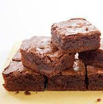 Fudgy Low-Fat Brownies (America's Test Kitchen) Recipe | LIVESTRONG.COM