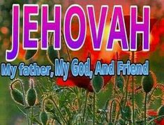 33 Jehovah Ideas Jehovah Jehovah S Witnesses Jw Org