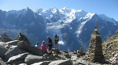 We are committed to providing an excellent level of service throughout all our walking & trekking holidays in the Alps. To know more information about self guided trekking holidays visit our website www.montblanctreks.com for a successful and safety trek.http://www.montblanctreks.com/