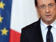 """Presidente francês diz no Japão que a """"crise na Zona Euro acabou"""""""