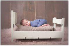 Newborn Baby Photography Prop Wooden Bed Sage Green Newborn Photography Poses, Toddler Photography, Photography Props, Newborn Pictures, Baby Pictures, Baby Photos, Newborn Pics, Doll Bunk Beds, Baby Love