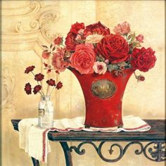 Kathryn White | British Decorative painter | Tutt'Art@ | Pittura * Scultura * Poesia * Musica |