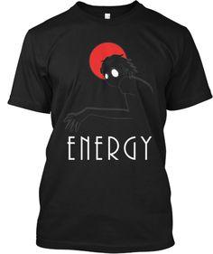 Energy Another Yesterday Batman Tee