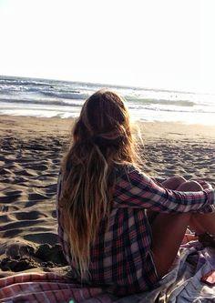 beach hair nothing better than a day a - haar Beach Hair, Beach Bum, Summer Vibes, Summer Nights, Beach Please, Summer Of Love, Messy Hairstyles, Hair Goals, Hair Inspiration