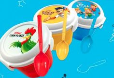 Get free stuff, freebies and samples online today. Updated everyday with Free Stuff, Free Samples, Free Competitions and UK Freebies. Updated daily with the Latest Free Stuff. | Nisa are giving away 30 new Breakfast Pots FREE when you tell them your favourite Kellogg's character. Which one is your favorite; will you choose Coco the
