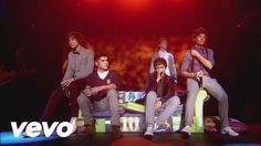 One Direction - More Than This (Up All Night: The Live Tour)