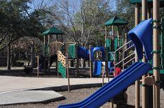 Briar Meadow Playground Houston