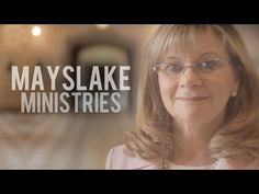 """Mayslake Ministries is a faith-based, lay run 501.c.3 not-for-profit """"retreat house without walls"""" founded by Fr. Jonathan Foster, OFM. Since 1991, Mayslake Ministries has served the spiritual needs of Christian men and women from all walks of life through a variety of enrichment programs, retreats and spiritual direction. Mayslake Ministries pr..."""