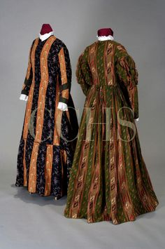 Profiles: Chester County Clothing of the 1800s at The  Chester County Historical Society
