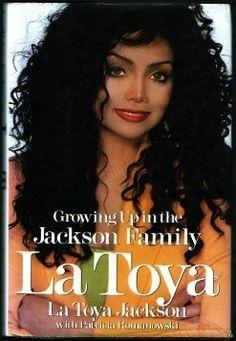 137 Best La Toya Jackson images in 2019 | Jackson, Jackson ...