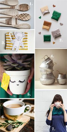 {Weekend DIYS} make your own holiday gifts | This Little street : This Little street
